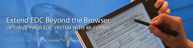 Mi-Co Data Collection Solutions